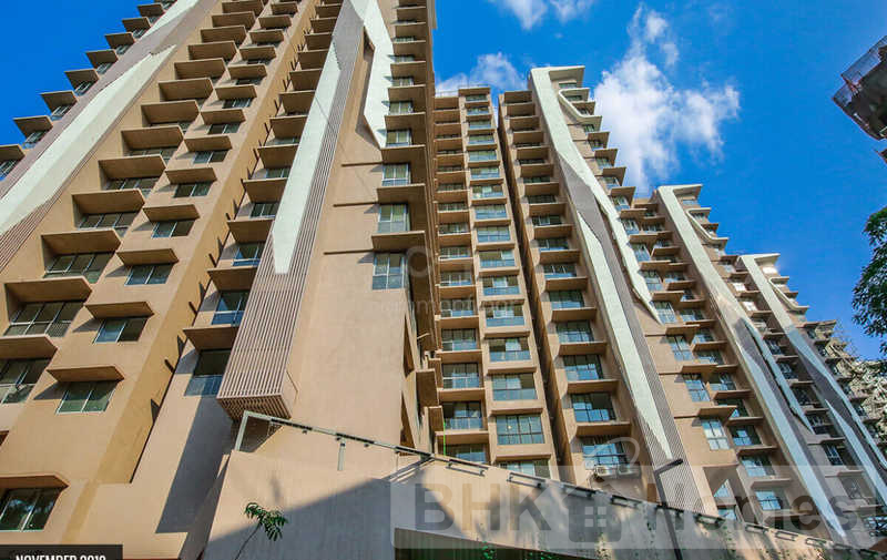4 BHK Apartment for Sale in Andheri East